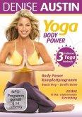 Denise Austin - Yoga Body Power