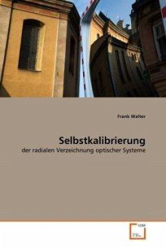 Selbstkalibrierung - Walter, Frank