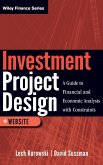 Investment Project Design + We