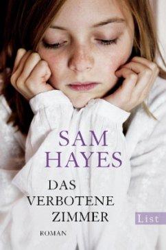 Das verbotene Zimmer - Hayes, Sam
