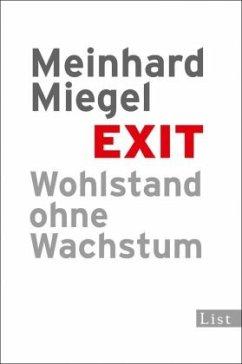Exit - Miegel, Meinhard