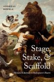 Stage, Stake, and Scaffold
