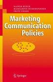 Marketing Communication Policies