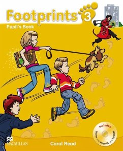 Footprints 3. Pupil's Book