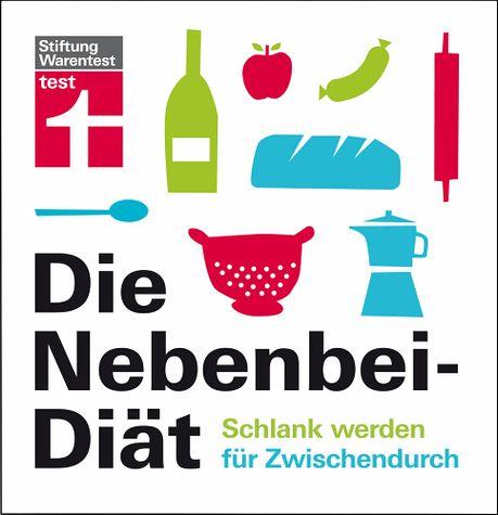Die Nebenbei-Diät - Lange, Elisabeth