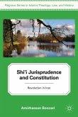 Shi'i Jurisprudence and Constitution: Revolution in Iran