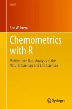 Chemometrics with R - Wehrens, Ron