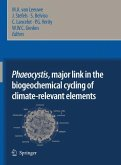 Phaeocystis, major link in the biogeochemical cycling of climate-relevant elements