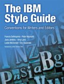 The IBM Style Guide
