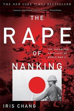 The Rape of Nanking - Chang, Iris