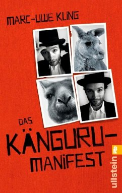 Das Känguru-Manifest / Känguru Chroniken Bd.2 - Kling, Marc-Uwe