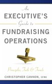 Fundraising Operations