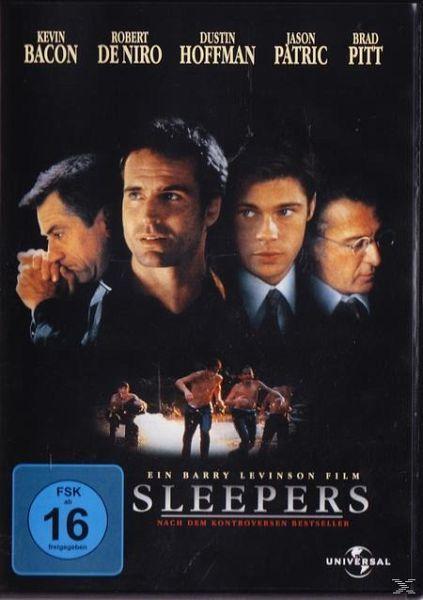 Sleepers - Film auf DVD - buecher.de