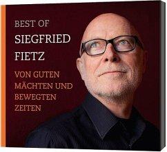 Von Guten Mächten Wunderbar Geborgen - Fietz,Siegfried