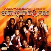 Boogie Wonderland: The Best Of Earth,Wind & Fire