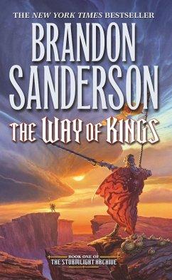 Way of Kings 01 - Sanderson, Brandon