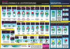 Schallsignale & Lichterführung - Schulze, Michael