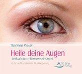 Heile deine Augen, 1 Audio-CD