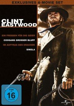 Clint Eastwood Collection: Ein Fressen für die ...