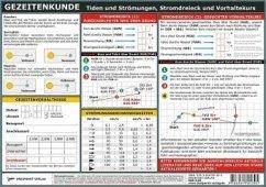 Gezeitenkunde, Info-Tafel