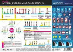 Lateral-, Kardinal- und Sonderzeichen - Schulze, Michael