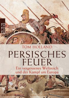 Persisches Feuer - Holland, Tom