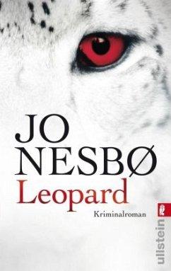 Leopard / Harry Hole Bd.8 - Nesbø, Jo