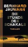 Die Stunde des Schakals / Clemencia Garises Bd.1