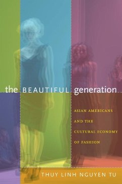 The Beautiful Generation - Tu, Thuy Linh Nguyen