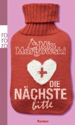 Die Nächste, bitte - Morgowski, Mia