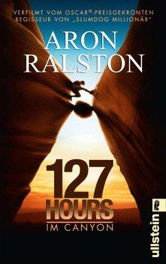 127 Hours - Im Canyon - Ralston, Aron
