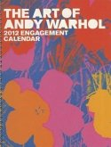 The Art of Andy Warhol Engagement Calendar
