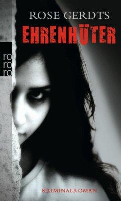 Ehrenhüter / Petersen & Steenhoff Bd.3 - Gerdts, Rose
