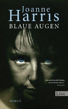 Blaue Augen - Harris, Joanne