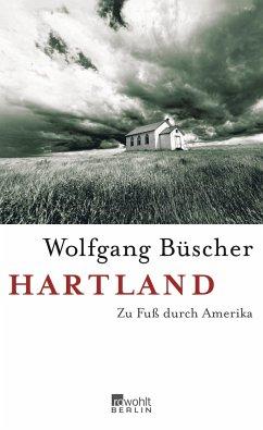 Hartland - Büscher, Wolfgang