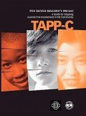Tapp-C: Clinician's Manual for Preventing and Treating Juvenile Fire Involvement