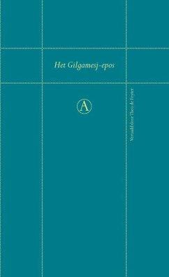 Het Gilgamesj-epos - Westerman, Frank