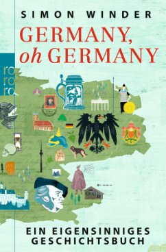 Germany, oh Germany - Winder, Simon