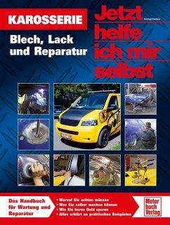 Die Autokarosserie - Korp, Dieter Pandikow, Christoph