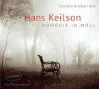Komödie in Moll, 3 Audio-CDs