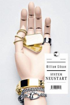 System Neustart - Gibson, William