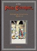 Jahrgang 1963/1964 - Prinz Eisenherz, Hal Foster Gesamtausgabe Bd.14