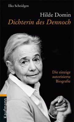 Hilde Domin - Scheidgen, Ilka