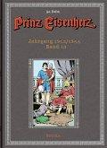 Jahrgang 1965/1966, Prinz Eisenherz, Hal Foster Gesamtausgabe Bd.15