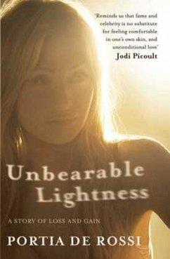 Unbearable Lightness - De Rossi, Portia