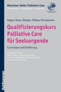 Qualifizierungskurs Palliative Care für Seelsor...