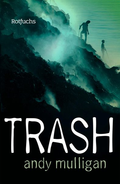 trash andy mulligan essay One of the themes in trash is police corruption and violence trash by andy mulligan is about three boys raphael this essay although is more focused about rat.