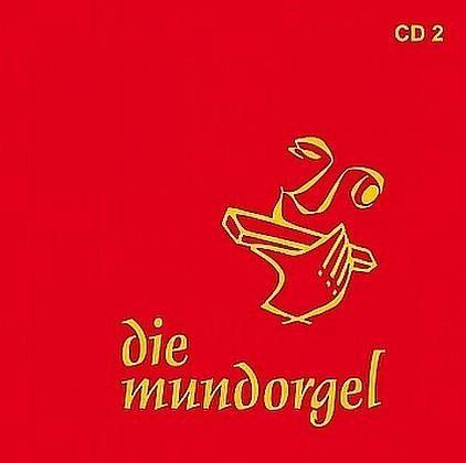 Die Mundorgel 2
