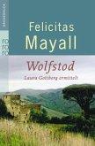Wolfstod / Laura Gottberg Bd.4 (Großdruck)