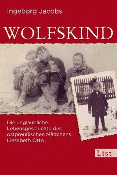 Wolfskind - Jacobs, Ingeborg